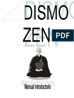Literatura China - Manual Buda Del Zen