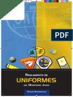 82322793 Manual de Uniforme de Conquistadores Actualizado en Espanol