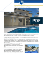 What Is Special About The Houses In Lauro de Freitas