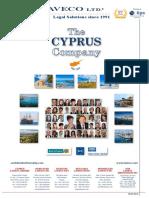 The Cyprus Company