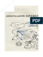 Codificador Stereo Ne6