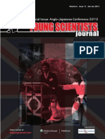 Young Scientists Journal (Jan-Jun) 2013