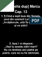 Marcu 13