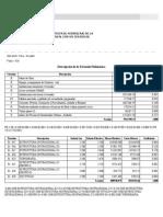 Coeficientes de La Formula Polinomica