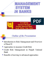 risk management system in banks
