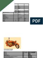 Dnepr MT16 Datablad