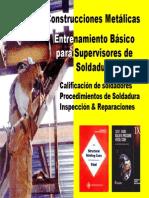 Entrenamiento Supervisores de Soldadura1