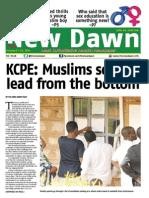 118th New Dawn Issue