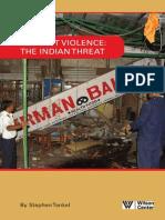 Jihadist Violence