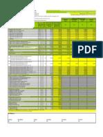 Wholesale Pricelist-Vietnam - 2012 07 01
