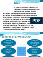 Accounting Projact