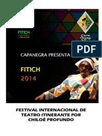 Fitich 2014 Completo