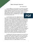 Valor13-Militares, Hierarquia e Democracia