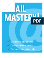 Email Mastery