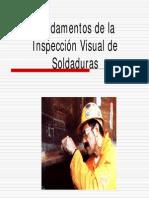 73934521 Fundamentos de La Inspeccion Visual de Soldaduras