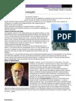Darwin e Lamarck