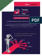 EVT Brochure