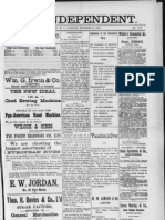 Honors for Sienkiewicz the Independent Honolulu 29oct 1900