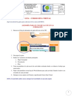 GUIA Cursos Sena Virtual