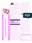 February 2014 Columbus Newsletter