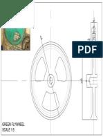 Green Flywheel