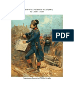 Book Review - Napoleon's Wars by Charles Esdaile