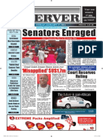 Liberian Daily Observer 01/17/2014