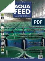 International Aquafeed January February 2014 - FULL EDITION