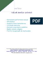 Velvet Extract