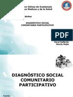 Diagnostico Comunitario Participativo Editado