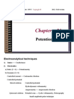 F AC 21 08 Potentiometry