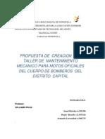 Proyecto Duque Final