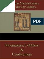 Footwear - Cobblers