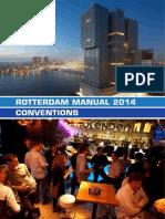 Rotterdam Manual Conventions (Nederlands)