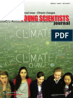 Young Scientist Journal (Jan-Jul) 2011