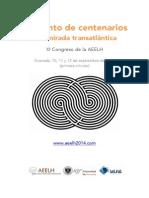 Primera Circular (AEELH_2014)