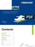 Middle East Rail Projectsfinal