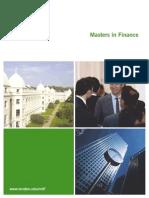 Masters+in+Finance+Brochure+2012 13