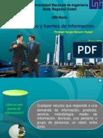 Uso de la Información