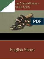 Footwear - Female Shoes