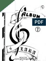 Agustin+Lara,+Album+No.+3