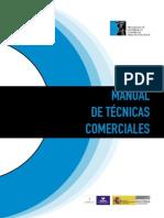 TECNICAS COMERCIALES