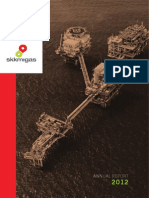 SKK Migas Annual Report 2013