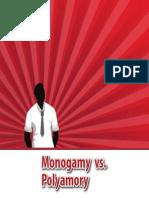 Tao Of Badass - Bonus 02 - - Monogamy vs Poligamy