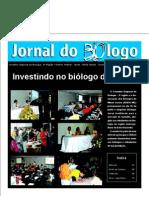 Jornal do Biologo nº 40