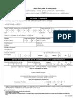 Dc-1 Constitucion de La Comision Mixta de Capacitacion