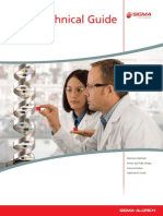 Qpcr Technical Guide