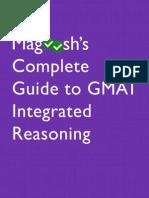 Magoosh GMAT Integrated Reasoning eBook
