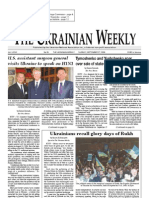 The Ukrainian Weekly 2009-39