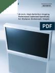 OEV261H Product Brochure 001 V1-En GB 20000101